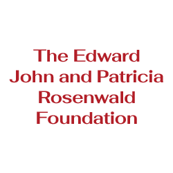 The Edward John and Patricia Rosenwald Foundation