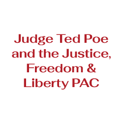 Judge Ted Poe and the Justice